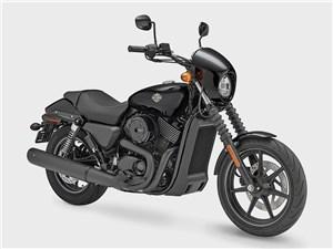 Harley-Davidson Street™ 750