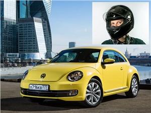 Volkswagen Beetle - volkswagen beetle 2015 лимонад