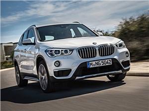 BMW X1 (универсал 5-дв.)