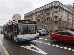 Столичные чиновники собираются провести реформу городского наземного транспорта
