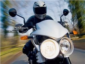 Медстраховка для мотоциклиста