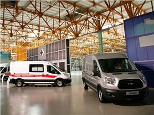 Предпросмотр ford transit 2015 амплуа – работа