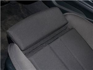 Audi A4 2016 водительское кресло