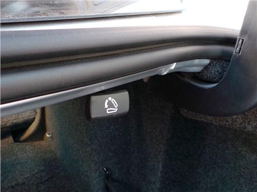 Предпросмотр volkswagen jetta 2015 задний диван