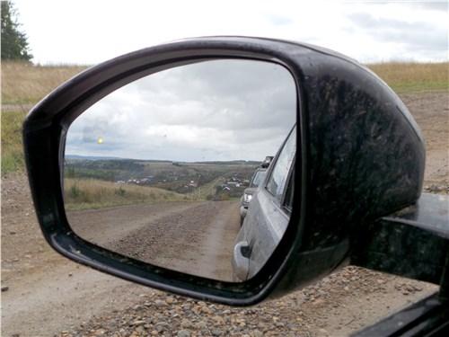 Предпросмотр land rover discovery sport 2015 боковое зеркало