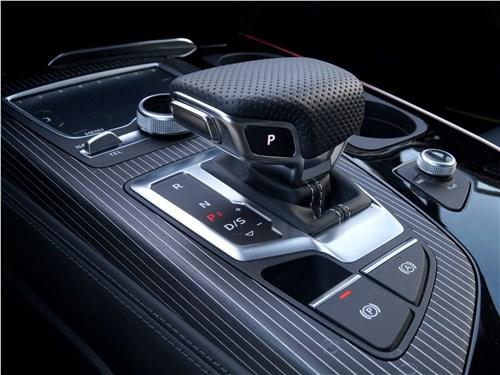 Audi Q7 S-Line 2016 8АКПП