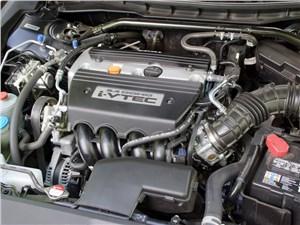 Предпросмотр honda crosstour 2013 двигатель