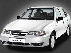 Корейское трио (Daewoo Nexia, Hyundai Accent, Kia Sephia) Nexia
