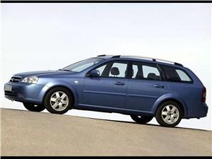 Переростки (Hyundai Elantra, Kia Sephia/Shuma, Daewoo Nubira) Nubira -
