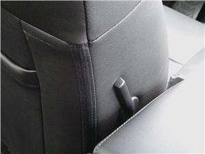 Предпросмотр nissan qashqai 2014 передние кресла