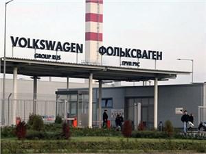Новость про Volkswagen - Volkswagen будет выпускать модульные шасси MQB на территории России