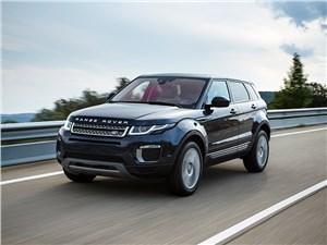 Land Rover Range Rover Evoque (универсал 3-дв.)
