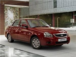 Lada Priora могут снять с производства в 2016 году, считает представитель профсоюза