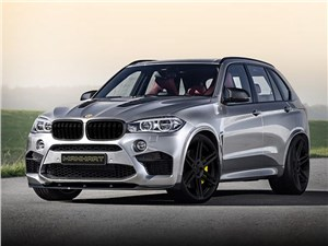Тюнинг BMW. Обзор за октябрь 2015