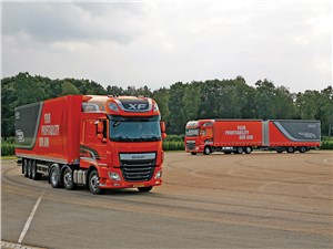 DAF Бизнес по-голландски