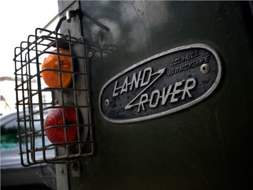 Российские продажи Jaguar Land Rover в сентябре сократились почти на 15 процентов