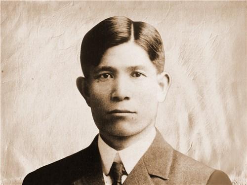 Инженер и предприниматель Масудзиро Хасимото