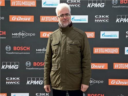 Павел Ерасов («Группа ГАЗ»)