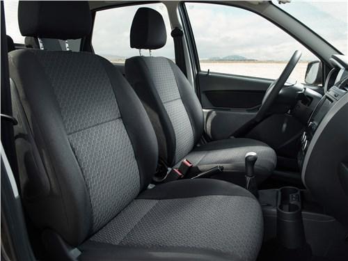 Datsun on-Do 2017 передние кресла