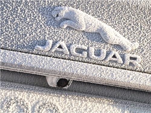 Предпросмотр jaguar f-pace 2018 дверь багажного отделения