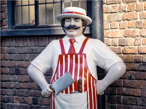 Каждый август в городке Сэндвич проходит популярный фестиваль одноименных бутербродов