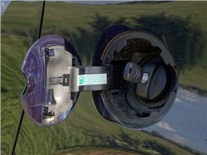 Citroen C3 Picasso 2013 крышка бензобака