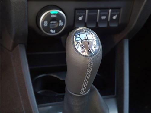 Lada Xray Cross 2019 5МТ