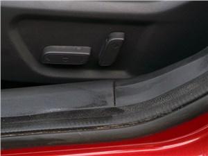 Предпросмотр chery arrizo 7 2014 регулировки водительского кресла