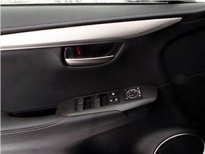 Предпросмотр lexus nx 2014 внутренняя панель двери