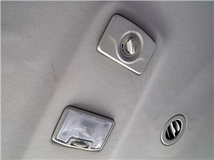 Chevrolet Trailblazer 2012 регулятор работы вентилятора на потолке