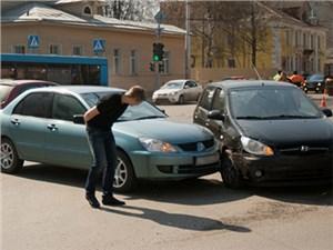 МВД предлагает лишать прав за три ДТП в течение года
