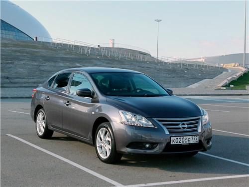 Nissan Sentra - nissan sentra 2013 поиски и находки