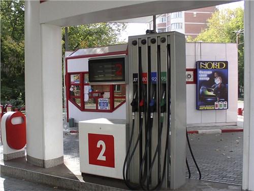 Подорожает ли бензин с увеличением акцизов на топливо?