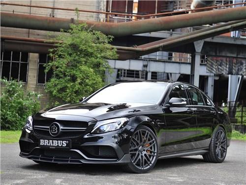 Тюнинг Mercedes-Benz. Обзор за март 2016