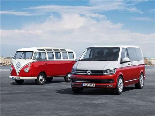 Юбилей Volkswagen. Без компромиссов