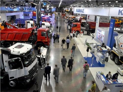 17-я Международная специализированная выставка «Строительная Техника и Технологии». Выживает сильнейший