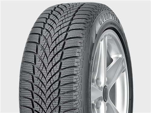 1 GOODYEAR ULTRAGRIP ICE 2