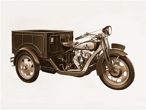 История Mazda. Под присмотром бога