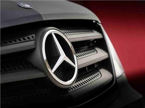 Отзыв Mercedes-Benz