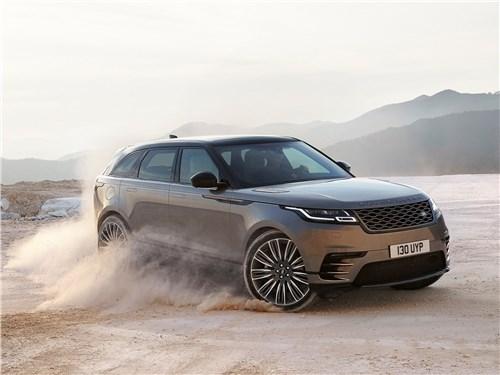 Land Rover Range Rover Velar <br />(универсал 5-дв.)
