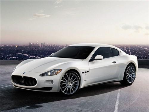 Компания Maserati объявила о крупном отзыве автомобилей