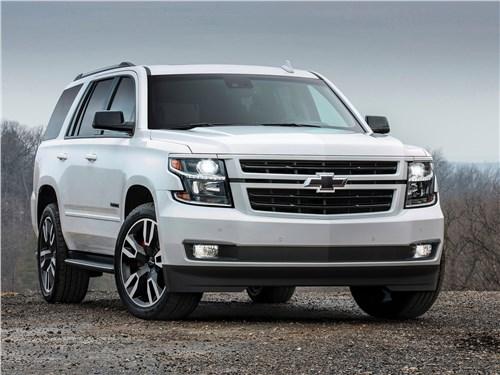 Chevrolet Tahoe <br />(универсал 5-дв.)