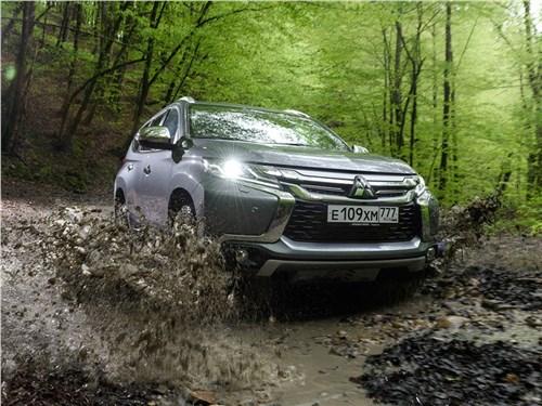 Mitsubishi Outlander Sport начнут собирать в России