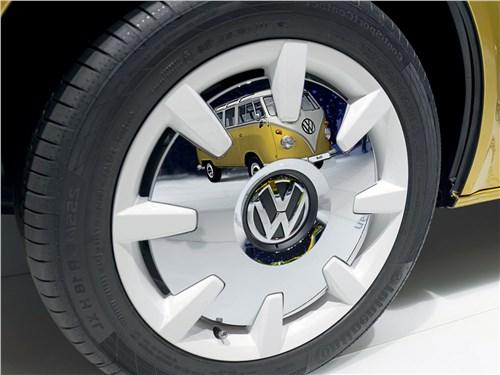 Volkswagen Bulli колесо
