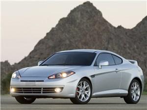 Игрушки для взрослых (Toyota Celica, Mitsubishi Eclipse, Hyundai Coupe) Coupe