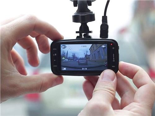 Видеорегистраторы: На чаше весов