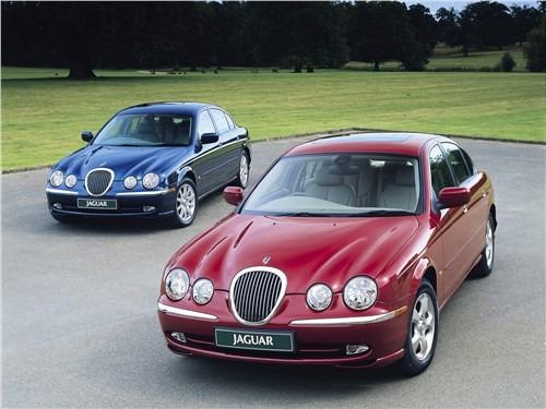 1. В Санкт-Петербурге начал работу первый официальный дилер Jaguar – «Нева-Автокам»