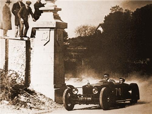 История авто: Забытый изобретатель