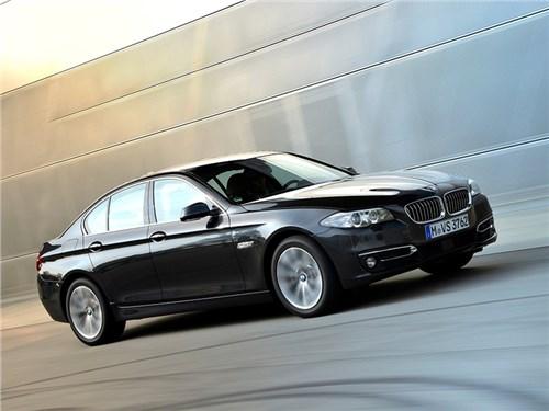 Новость про BMW - BMW отзывает уже 1,6 миллиона машин