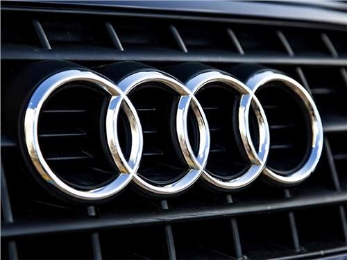 Новость про Audi - Audi отзывает почти 7 тысяч машин